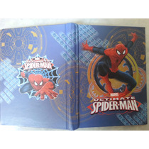 Foto Álbum X36 Para Niños Spiderman, Mickey Mouse, Toy Story