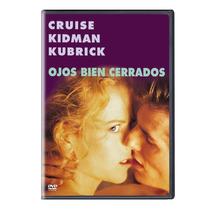 Dvd Eyes Wide Shut Ojos Bien Cerrados Sexo Erotico Tom Cruis