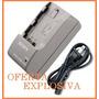Cargador Bc-trp Original Sony Video Camara Dcr-sr42 Sr45