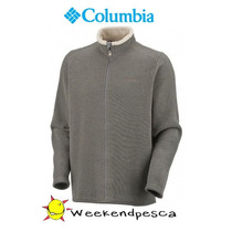 Campera Columbia Northerm Peak -weekendpesca-envíos