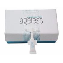 Instantly Ageless Ampolletas Anti Arrugas 2 Minutos 10 Años
