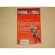 Revista Especial Manchester United Futbol Total