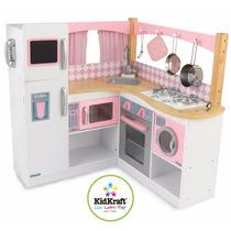 Cocina Infantil Kidkraft