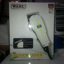 Maquina Profesional Wahl Made In Usa