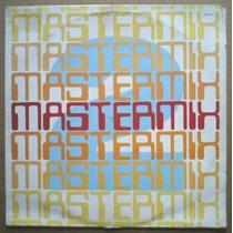 Polymarchs Mastermix 2 Vinyl Lp Remixed High Energy Dj 80
