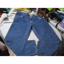 Pantalon Jeans Levi Strauss Talla W46 L32 Modelo 545 Impecab
