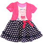 Paquete 2 Vestidos Peppa Pig Lets Go, Envió Gratis !<br><strong class='ch-price reputation-tooltip-price'>$ 850<sup>00</sup></strong>