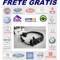 Jogo De Cabo De Vela Blazer S10 4.3 V6 Vortec Gas/gnv 96/...