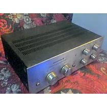 Amplificador Casero Kenwood
