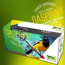 Toner Compatible Canon Crg-128 Dasprint