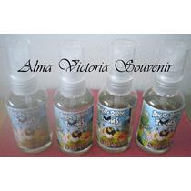 Souvenir Perfumes Personalizados 65cc X 60 Unidades