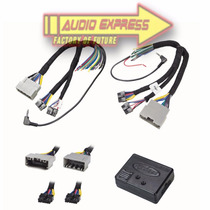 Arnes Interfase Estereo Axch013 Jeep Commander 2008-2010