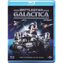 Blu Ray Battlestar Galactica La Pelicula 1978 Doblaje Latino