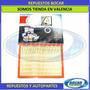 Filtro De Aire Del Motor Astra 2.2 Coupe / Covertible 2.2