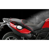 Bmw F800 R, S, St, Gt Asiento Ultra Confort Perfomance Usado