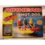 Juego De Arrastre Inflable Airhead Modelo Hot Dog
