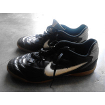 Zapatos Nike Futbol Sala