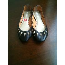 Zapatos Xoxo Talla 8 1/2 Originales Importados Usa