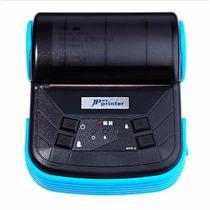 Pacote Com 03 Impressoras Portátil Bluetooth 80mm