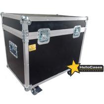 Hard Case Duplo Caixa Jbl Eon 515xt 615 Direto Dá Fábrica