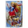 Dc Supehero Girls Original Mattel -barbie !!!!!!!!!!!!!!!!!!