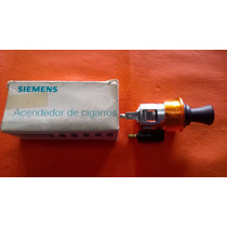 Acendedor Cigarro Universal Marca Siemens