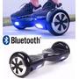 Skate Elétrico Smart Balance Wheel Duas Rodas Bluetooth