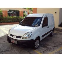 Renault Kangoo 1.6 Express 16v Flex Ano 2009 3 Portas Nova!