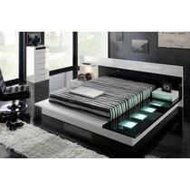 Juego De Dormitorio Moderno