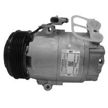 Compressor De Ar Condicionado Golf/audi A3/bora/new Beatle M