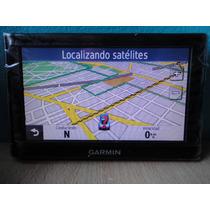 Gps Garmin Nuvi 2595 Pantalla 5.0 Actualiz.mapas Y Radares