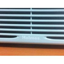 Holmes Hepa Usado Purificador De Aire 3 Vel. Polanco