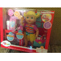 Nueva Little Mommy Interactiva Las Cosas Favoritas De Mama,