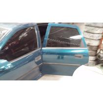 Porta Do Vectra Traseira Esquerda Gls 2000 S/acessórios
