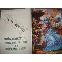 Comic Leyendas De Mexico