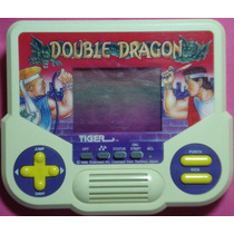 Game & Watch Tiger Electronics Double Dragon Maa