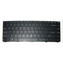 Teclado P/ Sony Vaio Pcg-7111l Pcg-7113l Pcg-7132l Us Black