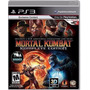 Mortal Kombat 9 Komplete Edition | Ps3 Nuevo Y Sellado