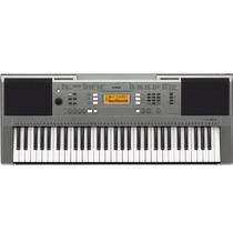 Teclado Yamaha Psre353 Na Loja Cheiro De Musica !!