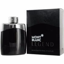 Perfume Mont Blanc Legend Caballero 100 Ml