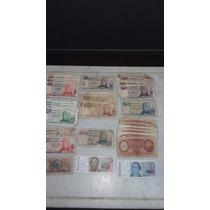 Billetes Argentinos Viejos