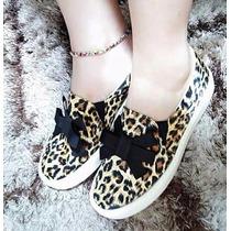 Zapato Casual Para Dama A La Moda, Calidad Colombiana.