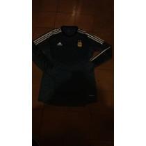 Buzo De Arquero De La Selección Argentina 2016 Nuevo Adidas