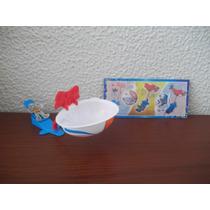 E8 Miniatura Kinder Joy - Jogo Com Mergulhador - Dc306