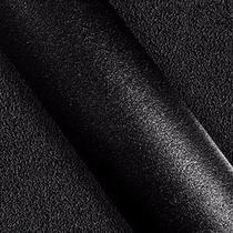 Adesivo Envelopamento Krusher Preto Rugoso Moto E Carro 1,22