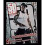 Mega Poster Gigante 50 Cents - Trajetória Meteórica Hip Hop