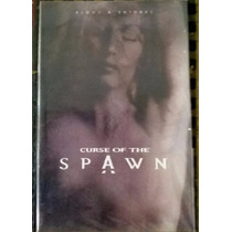 Curse Of Spawn Blood And Sutures (image Comics) En Inglés