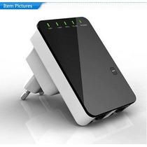 Repetidor Amplificador Wifi Router Acces Point 300mps Wlan
