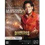 Diomedes, El Cacique De Junta. En 19 Discos De Dvd