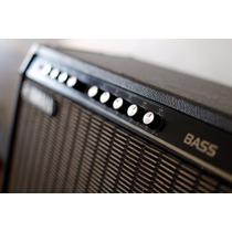 Amplificador Bajo Yamaha B100115 100 Watts Por Gallien Trace